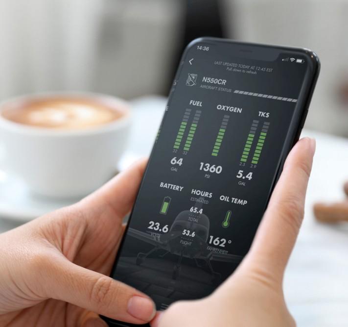 navigation on smart