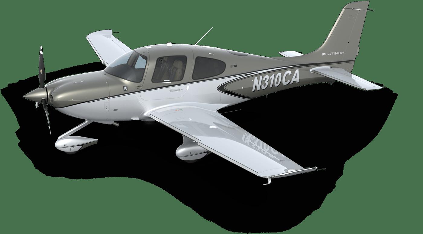 sr22-phantom airplane